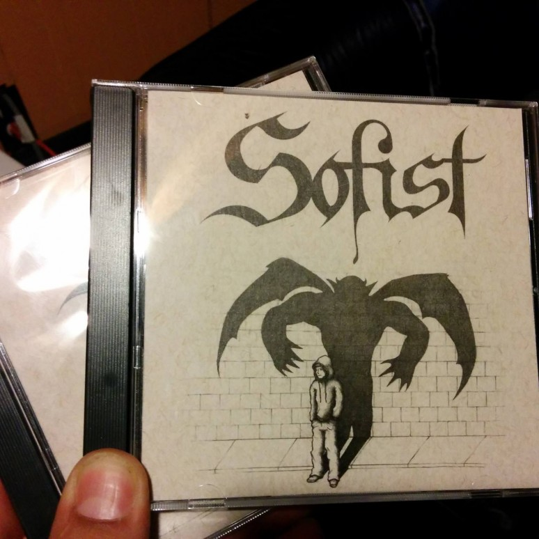 demo sofist metal